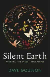 Link to an enlarged image of Silent Earth -- Paperback (English Language Edition)