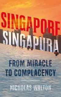 Books Kinokuniya: Singapore : A Modern History / Barr, Michael D