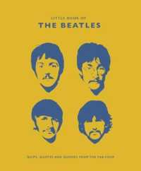 Link to an enlarged image of Little Book of the Beatles : Quips and Quotes from the Fab Four (The Little Book of)
