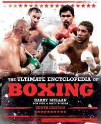 Link to an enlarged image of The Ultimate Encyclopedia of Boxing