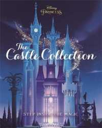 Link to an enlarged image of Disney Princesses: the Castle Collection : Step inside the enchanting world of the Disney Princesses! -- Hardback