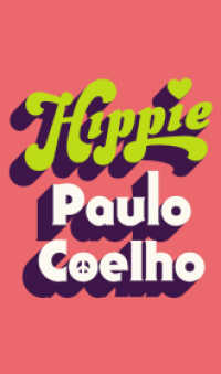 Link to an enlarged image of Hippie -- Paperback (English Language Edition)