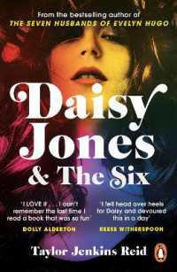 Daisy Jones & The Six : A Novel 9781787462144