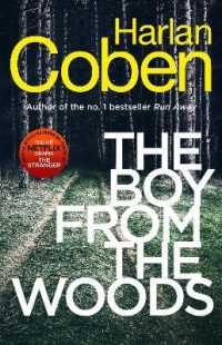 Link to an enlarged image of Boy from the Woods : From the #1 bestselling creator of the hit Netflix series the Stranger -- Paperback / softback