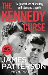 Link to an enlarged image of Kennedy Curse : The shocking true story of America's most famous family -- Paperback / softback