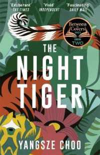The Night Tiger 9781787470477