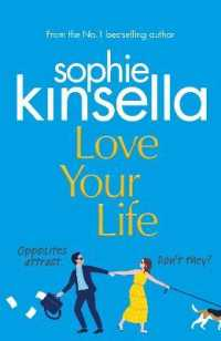 Link to an enlarged image of Love Your Life -- Paperback / softback
