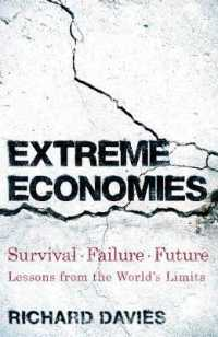 Link to an enlarged image of Extreme Economies -- Paperback (English Language Edition)