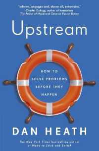Upstream: The Quest to Solve Problems Before They Happen 9781787632745