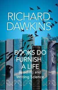 Books do Furnish a Life (TRD) 9781787633698
