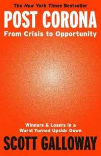 Link to an enlarged image of Post Corona : From Crisis to Opportunity -- Paperback / softback