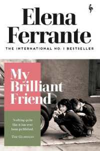 Link to an enlarged image of My Brilliant Friend (Neapolitan Quartet) -- Paperback / softback (English Language Edition)