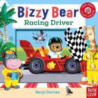 Bizzy Bear: Racing Driver 9781788002448