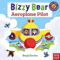 Bizzy Bear: Aeroplane Pilot 9781788005647
