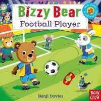 Bizzy Bear: Football Player 9781788008426