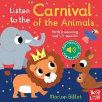Link to an enlarged image of Listen to the Carnival of the Animals (Listen to the...) -- Board book