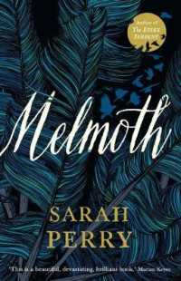 Link to an enlarged image of Melmoth -- Paperback / softback