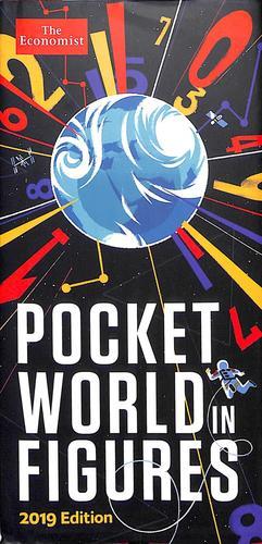 Books Kinokuniya: Pocket World in Figures 2019 -- Hardback