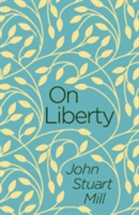 Link to an enlarged image of On Liberty -- Paperback / softback