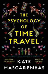 The Psychology of Time Travel  9781788540124