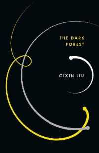 Link to an enlarged image of Dark Forest (The Three-body Problem) -- Paperback / softback (English Language Edition) (Reissue)