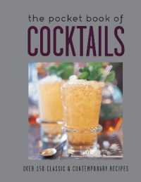 Link to an enlarged image of The Pocket Book of Cocktails : Over 150 Classic & Contemporary Cocktails