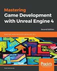 Books Kinokuniya: Teach Yourself Unreal Engine 4 Game