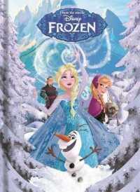 Disney Frozen 9781789052435