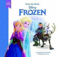 Disney - Frozen 9781789055191