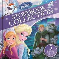 Disney Frozen Storybook Collection 9781789055436