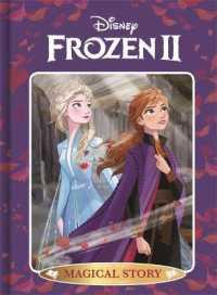 Disney Frozen 2 Magical Story 9781789055474