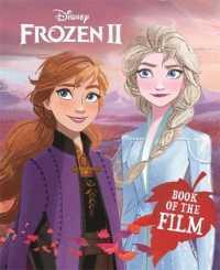 Disney Frozen 2 Book of the Film 9781789055542