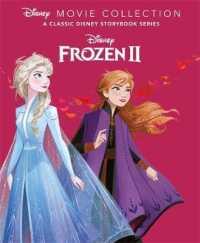 Disney Frozen 2 9781789055566