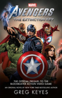 Link to an enlarged image of The Extinction Key (Marvels Avengers)