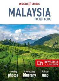 Link to an enlarged image of Insight Guides Pocket Guide Malaysia (Insight Pocket Guides) (FOL POC PA)