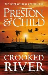 Link to an enlarged image of Crooked River (Agent Pendergast) -- Paperback (English Language Edition)