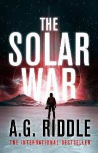 Link to an enlarged image of Solar War (The Long Winter) -- Paperback (English Language Edition)