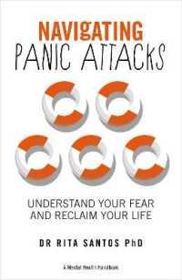 Navigating Panic Attacks 9781789562552