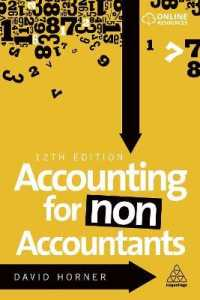 Link to an enlarged image of Accounting for Non-Accountants (12th)
