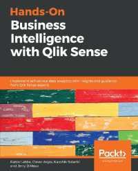 Books Kinokuniya: Mastering Qlik Sense / Mahler, Martin