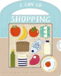 Link to an enlarged image of I Can Go Shopping (Real-life Play)