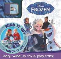 Disney Frozen 9781838526221