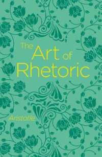 Link to an enlarged image of Art of Rhetoric (Arcturus Classics) -- Paperback / softback