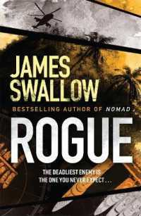 Link to an enlarged image of Rogue : The blockbuster espionage thriller of Summer 2020 (The Marc Dane series) -- Paperback / softback