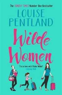 Link to an enlarged image of Wilde Women (Robin Wilde) -- Paperback / softback