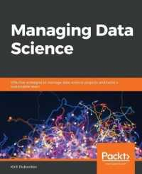 Link to an enlarged image of Managing Data Science