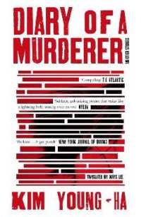 Link to an enlarged image of Diary of a Murderer : And Other Stories -- Paperback / softback (Main)