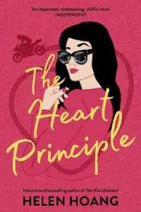 Link to an enlarged image of Heart Principle (The Kiss Quotient series) -- Paperback / softback (Main)