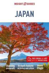 Insight Guides Japan 9781839050985