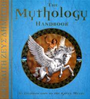 Link to an enlarged image of The Mythology Handbook (Ology) -- Hardback
